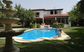 Nagueles,Costa Del Sol,Spain,7 Bedrooms Bedrooms,8 BathroomsBathrooms,Villa,1009