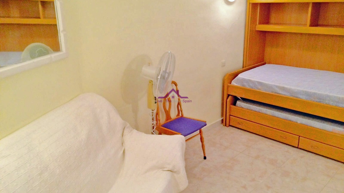Studio, For sale, 1 Bathrooms, Listing ID 1099, Spain,