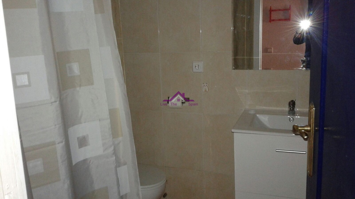 1 Bedrooms, Apartment, For sale, Avda de los Manantiales, 1 Bathrooms, Listing ID 1100, Torremolinos, Spain,