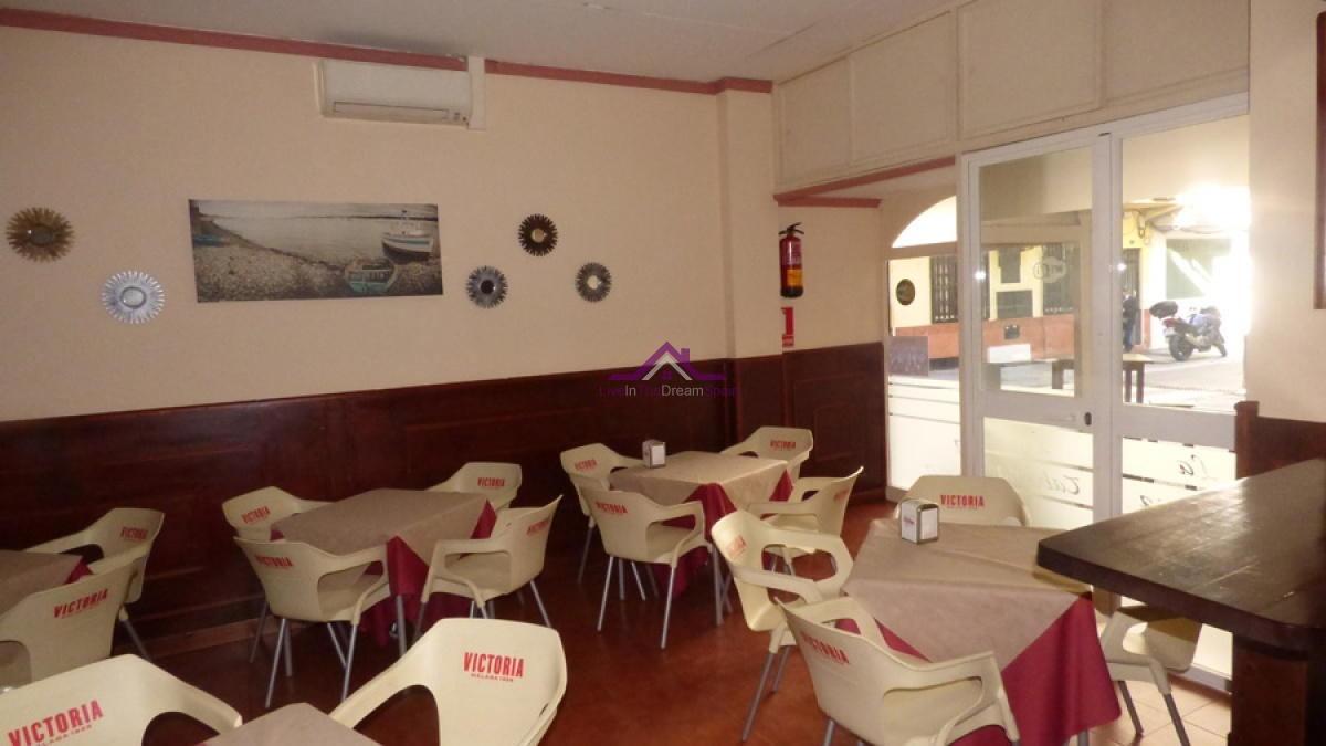 Commercial, For Rent, 2 Bathrooms, Listing ID 1101, Fuengirola, Spain,