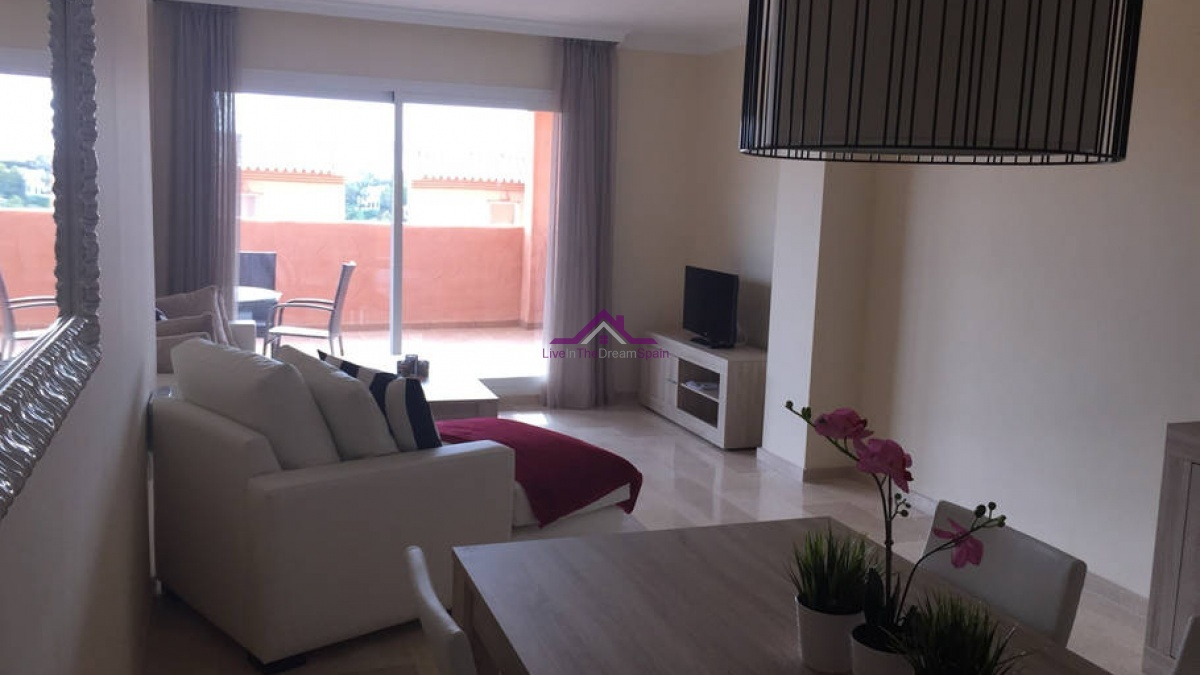 2 Bedrooms, Apartment, Holiday Rentals, Calle Lila , 2 Bathrooms, Listing ID 1102, Spain,