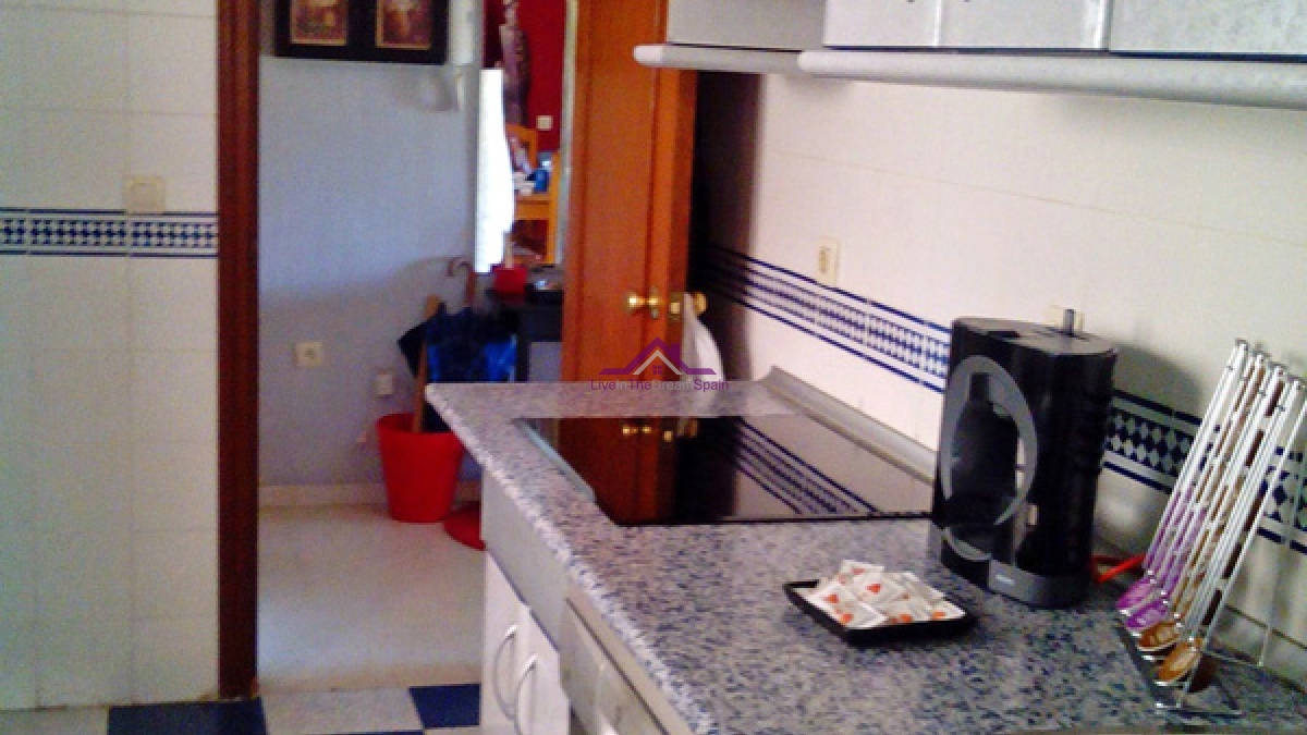 4 Bedrooms, Apartment, For sale, 2 Bathrooms, Listing ID 1103, Arroyo de la Miel, Spain,