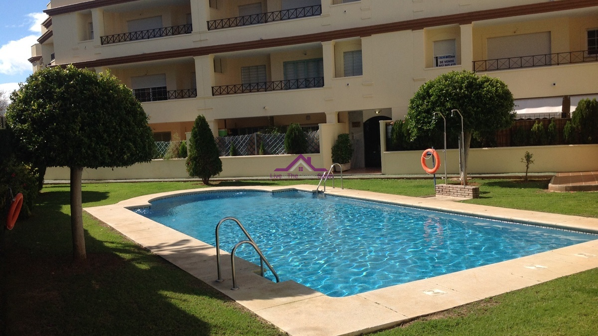 2 Bedrooms, Apartment, For sale, 1 Bathrooms, Listing ID 1109, Elviria, Spain,
