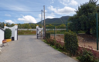 2 Bedrooms, Finca, For Rent, 1 Bathrooms, Listing ID 1113, Alhaurin El Grande, Spain,