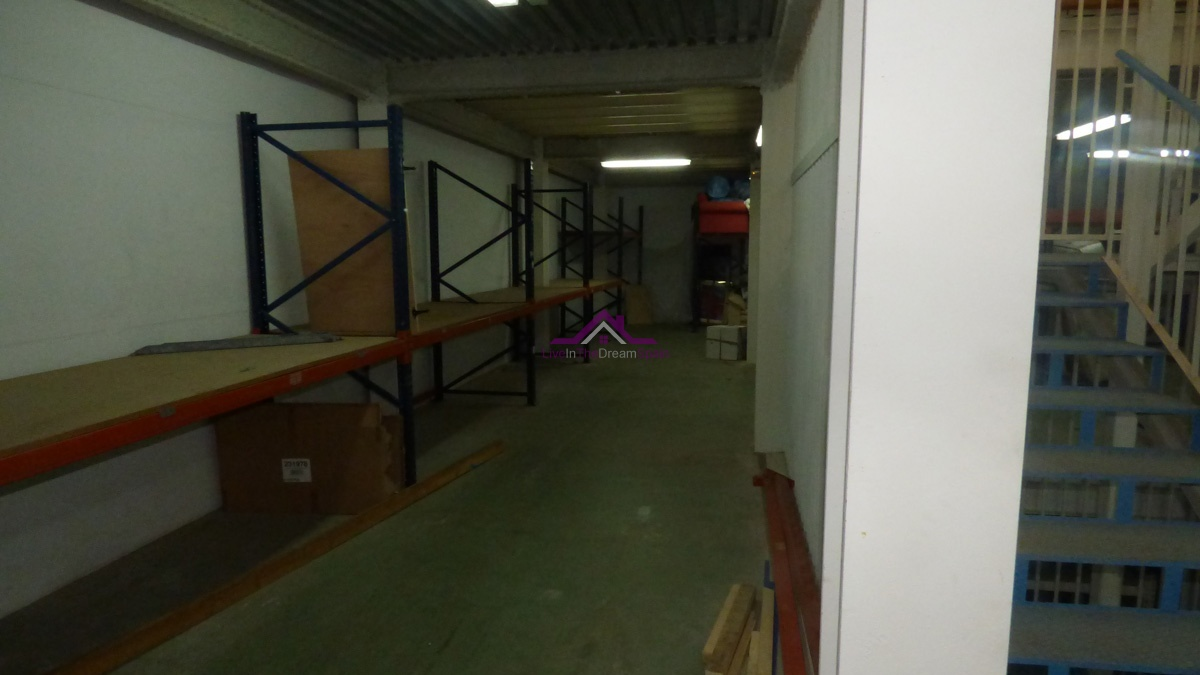 Commercial, For Rent, 1 Bathrooms, Listing ID 1124, Los Boliches, Spain,