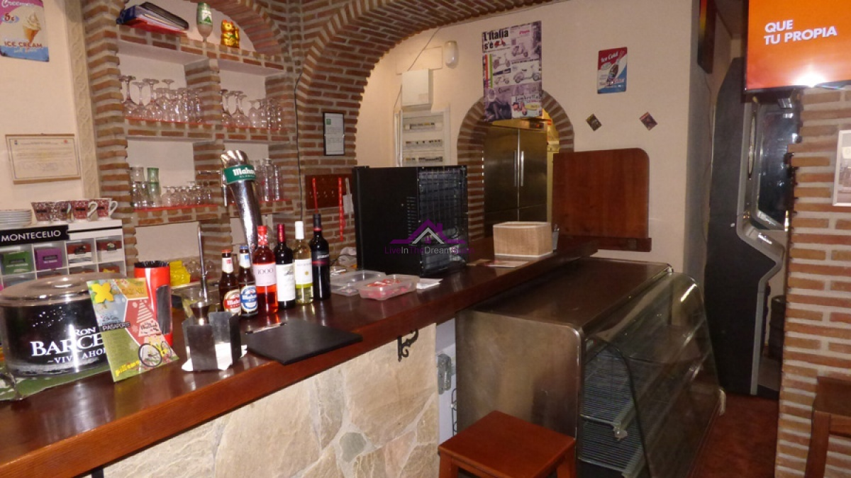 Commercial, For Rent, 2 Bathrooms, Listing ID 1125, Fuengirola, Spain,