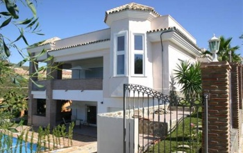 5 Bedrooms, Villa, For sale, 5 Bathrooms, Listing ID 1012, Alhaurin De La Torre, Spain,