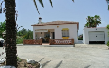 4 Bedrooms, Finca, For sale, 3 Bathrooms, Alhaurin el Grande, Malaga, Spain