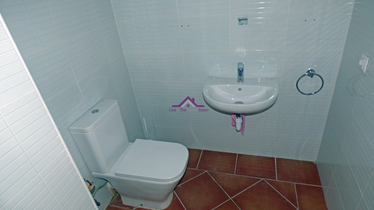 Elviria,Spain,1 BathroomBathrooms,Commercial,1136