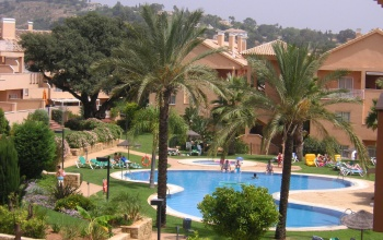 Elviria,Spain,2 Bedrooms Bedrooms,2 BathroomsBathrooms,Apartment,1144