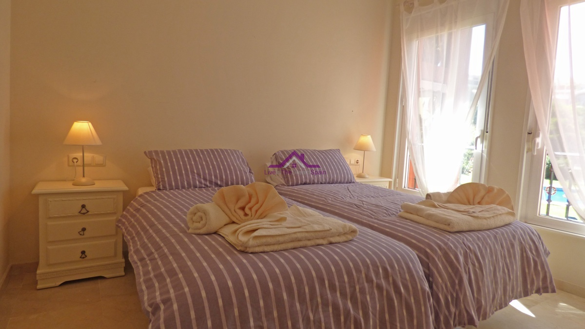 Mijas Golf,Mijas Golf,Spain,2 Bedrooms Bedrooms,2 BathroomsBathrooms,Apartment,Mijas Golf,1145