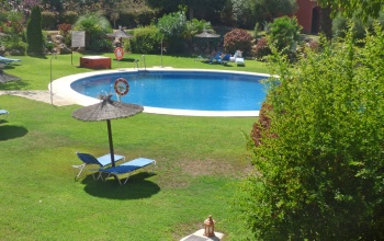 Mijas Golf,Mijas Golf,Spain,2 Bedrooms Bedrooms,2 BathroomsBathrooms,Apartment,Mijas Golf,1148