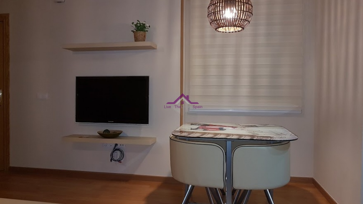 Calle del Castillo,Fuengirola,Spain,1 Bedroom Bedrooms,1 BathroomBathrooms,Apartment,Calle del Castillo,1149