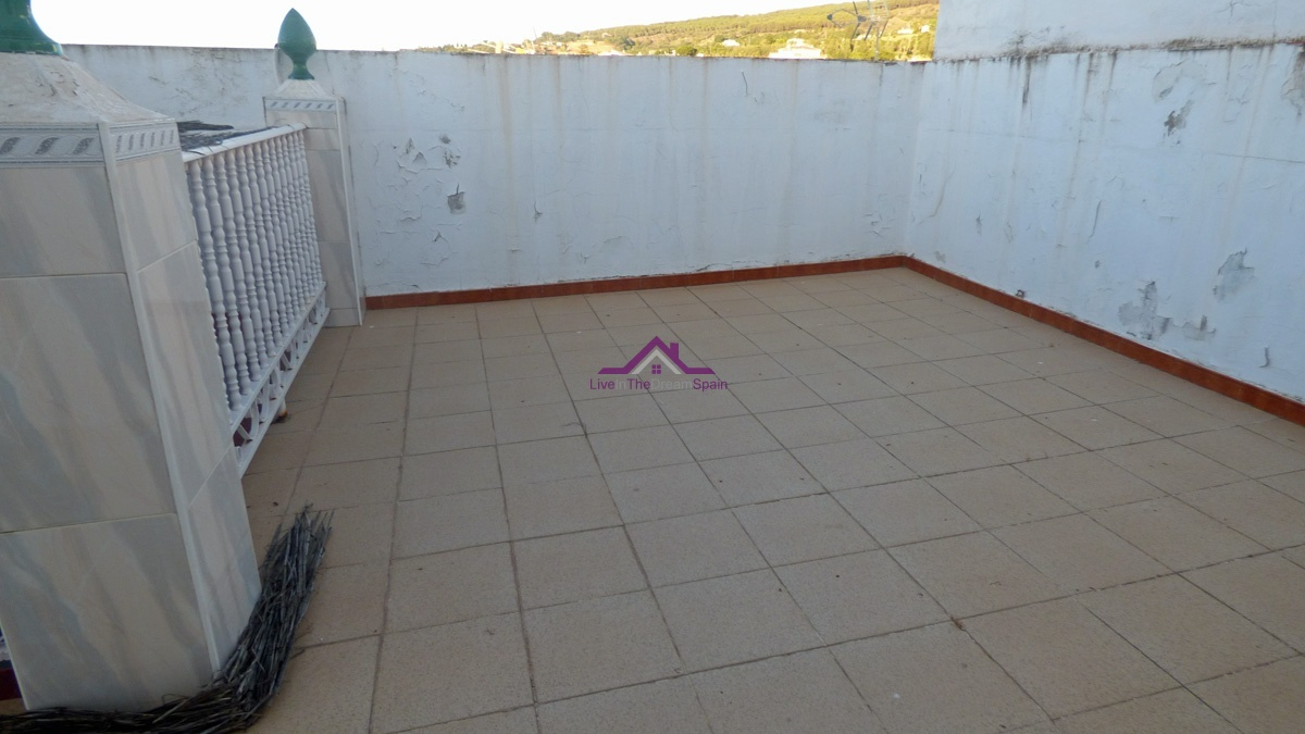 Alhaurin El Grande,Spain,3 Bedrooms Bedrooms,1 BathroomBathrooms,Townhouse,1153