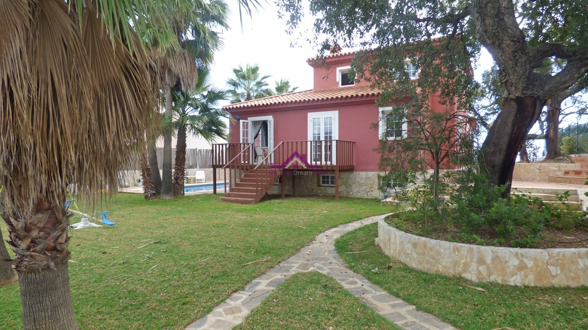 La Mairena,Ojen,Spain,5 Bedrooms Bedrooms,4 BathroomsBathrooms,Villa,La Mairena,1156