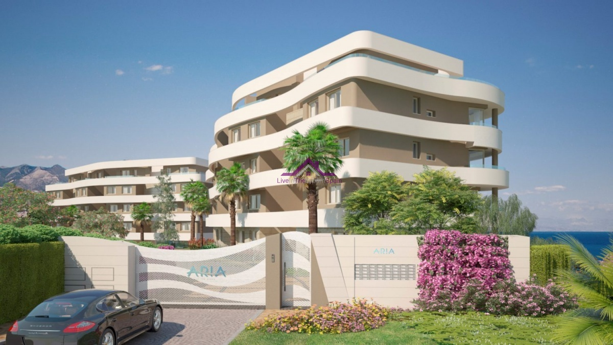 Mijas Costa,Spain,3 Bedrooms Bedrooms,3 BathroomsBathrooms,Apartment,1159