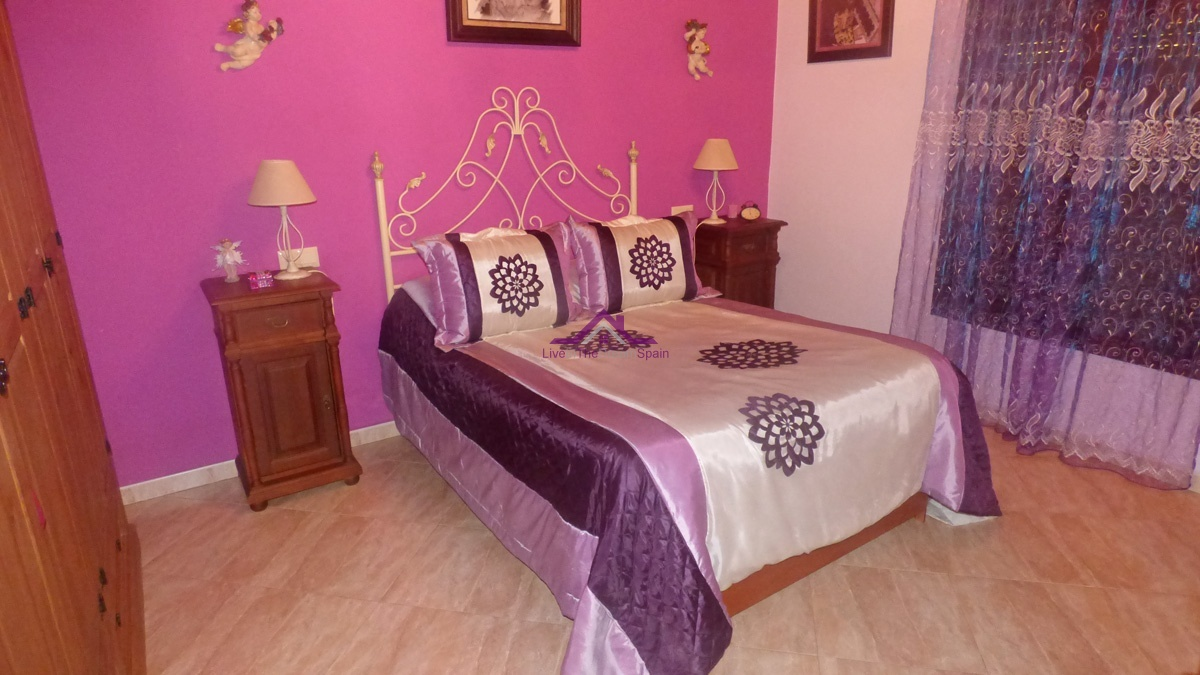 Alhaurin El Grande,Spain,3 Bedrooms Bedrooms,1 BathroomBathrooms,Finca,1160