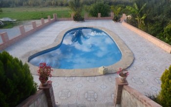 Alhaurin El Grande, Spain, 3 Bedrooms Bedrooms, ,1 BathroomBathrooms,Finca,For Rent,1160