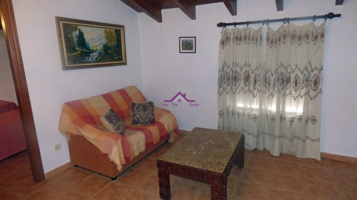 Alhaurin El Grande, Spain, 5 Bedrooms Bedrooms, ,3 BathroomsBathrooms,Villa,For Rent,1165
