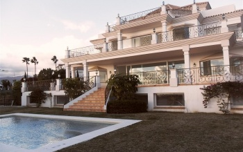 7 Bedrooms, Villa, For sale, 7 Bathrooms, Listing ID 1016, Alhaurin De La Torre, Spain,