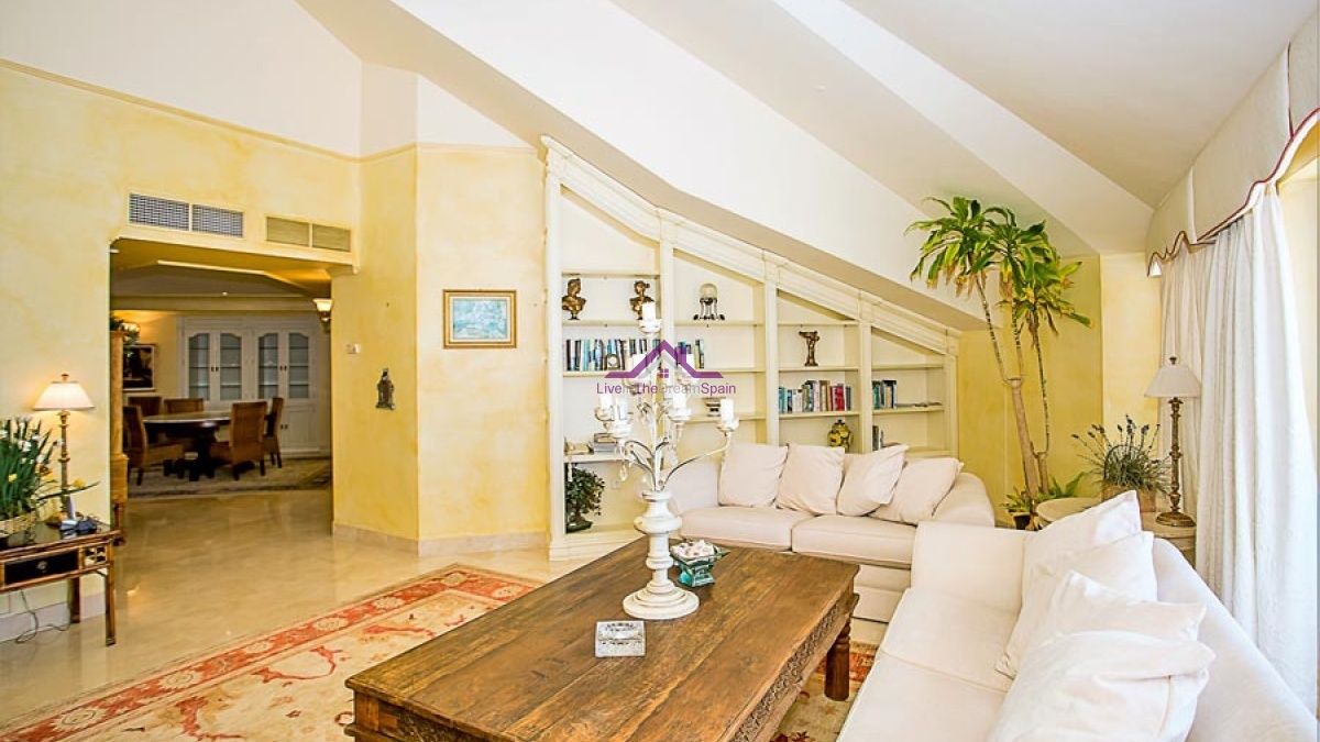 Sotogrande,Spain,4 BathroomsBathrooms,Penthouse,1173