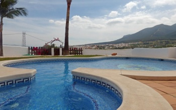 Alhaurin El Grande, Spain, 6 Bedrooms Bedrooms, ,4 BathroomsBathrooms,Finca,For sale,1176