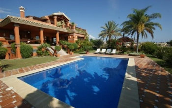 4 Bedrooms, Villa, For sale, 4 Bathrooms, Listing ID 1017, Alhaurin De La Torre, Spain,