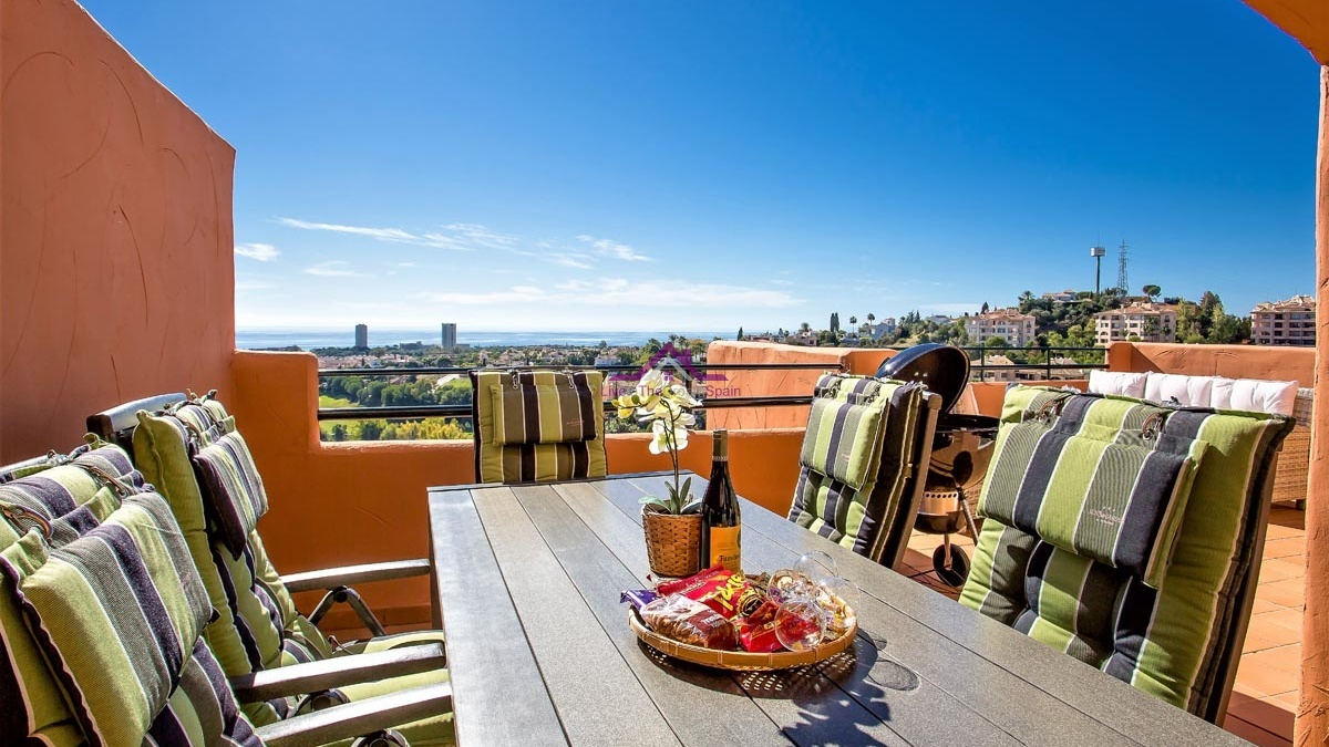 Calle Lila 31,Elviria,Spain,2 BathroomsBathrooms,Penthouse,Calle Lila 31,1177