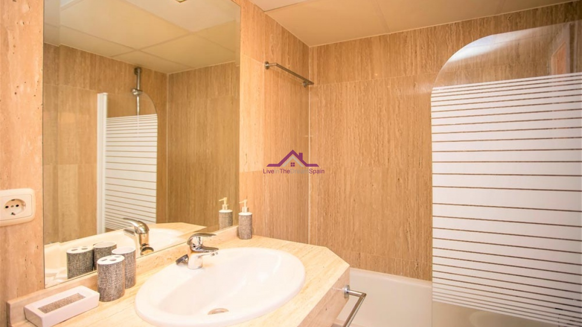 Calle Lila 30,Elviria,Spain,2 BathroomsBathrooms,Penthouse,Calle Lila 30,1182