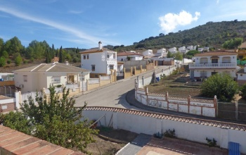 Calle Periodista D. Tomas Cuesta No 7, Casabermeja, Spain, 5 Bedrooms Bedrooms, ,2 BathroomsBathrooms,Villa,For sale,URB El Acaide,Calle Periodista D. Tomas Cuesta No 7,1184