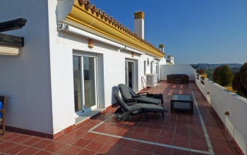 La Cala, Spain, ,1 BathroomBathrooms,Penthouse,For Rent,1187