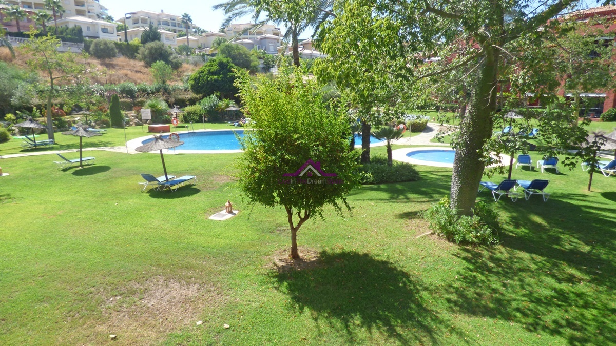 5 Manzanilla de la torre, Mijas Golf, Spain, 2 Bedrooms Bedrooms, ,2 BathroomsBathrooms,Apartment,Holiday Rentals,Manzanilla de la torre,1194