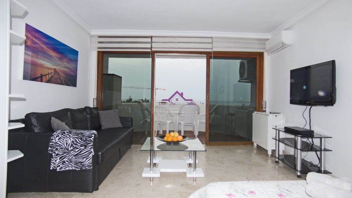Marbesa, Spain, ,1 BathroomBathrooms,Studio,Holiday Rentals,1199
