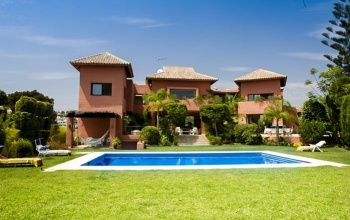 8 Bedrooms, Villa, For sale, 7 Bathrooms, Listing ID 1028, Spain,