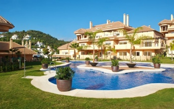 2 Bedrooms, Apartment, For sale, Golf Valley, 2 Bathrooms, Listing ID 1030, Nueva Andalucia, Spain,