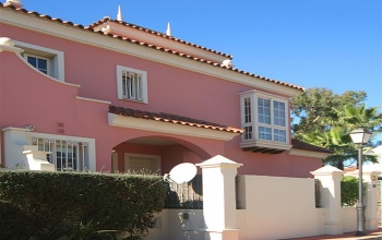 5 Bedrooms, Villa, For sale, 3 Bathrooms, Listing ID 1032, Puerto Banus, Spain,