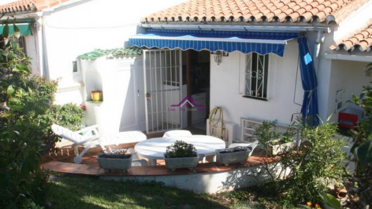 Bungalow, Studio, For sale, 1 Bathrooms, holiday home, holiday investment, sea views, close to beach