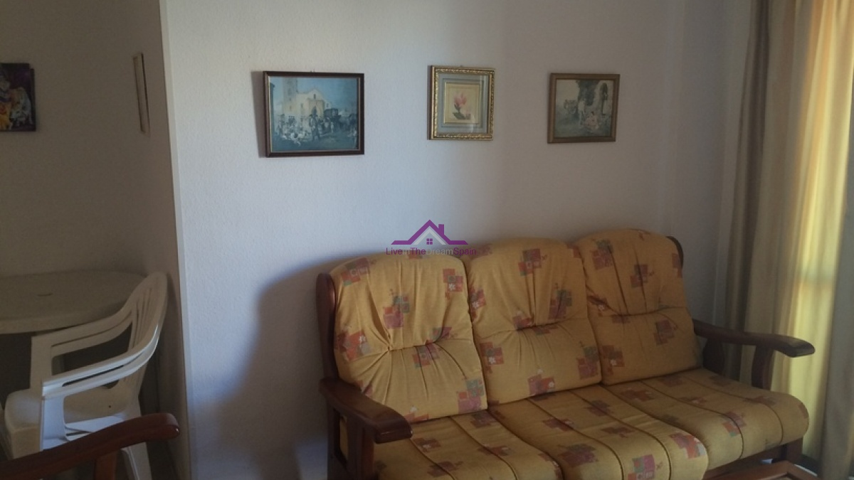 4 Bedrooms, Apartment, For Rent, 2 Bathrooms, Listing ID 1057, Spain,