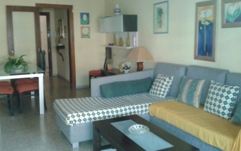 3 Bedrooms, Apartment, For Rent, 2 Bathrooms, Listing ID 1058, Los Boliches, Spain,