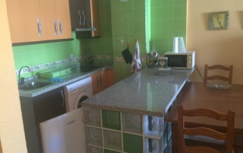 1 Bedrooms, Apartment, For Rent, 1 Bathrooms, Listing ID 1059, Fuengirola, Spain,