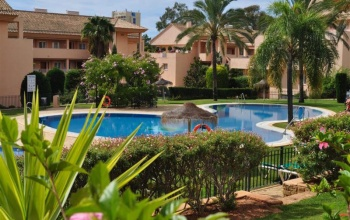 2 Bedrooms, Apartment, For sale, 2 Bathrooms, Elviria, Spain, Santa Maria Golf