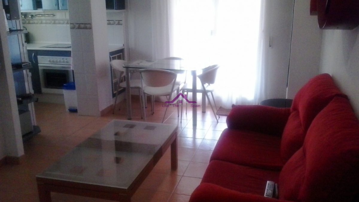 2 Bedrooms, Apartment, Vacation Rental, 1 Bathrooms, Listing ID 1006, Torreblanca, Costa Del Sol, Spain,
