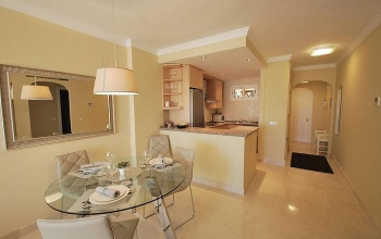2 Bedrooms, Apartment, Holiday Rentals, 2 Bathrooms, Listing ID 1069, Elviria, Spain,