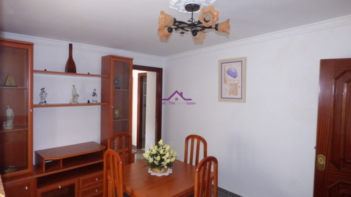 1 Bedrooms, Apartment, For Rent, 1 Bathrooms, Listing ID 1071, Benalmadena, Spain,