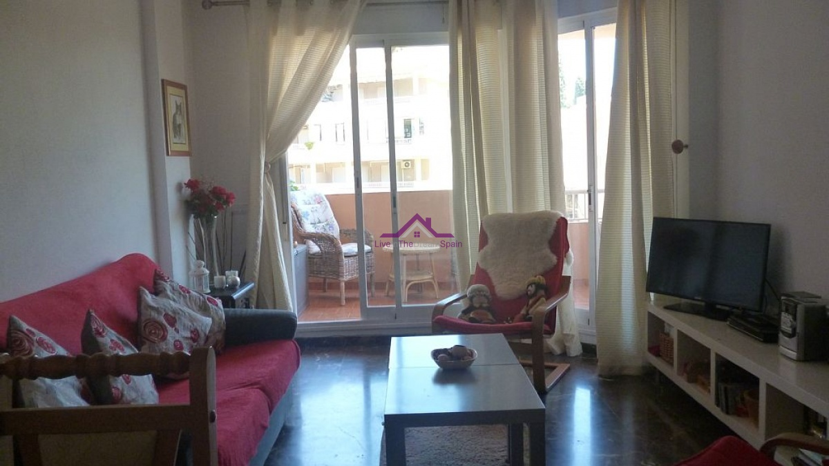 2 Bedrooms, Apartment, Holiday Rentals, Costa del Sol, Fuengirola, Torreblanca
