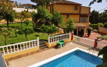 9 Bedrooms, Villa, For sale, 3 Bathrooms, Listing ID 1007, Alhaurin De La Torre, Spain,