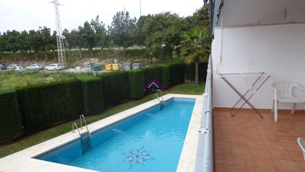 2 Bedrooms, Apartment, For sale, 1 Bathrooms, Los Boliches, opportunity, new