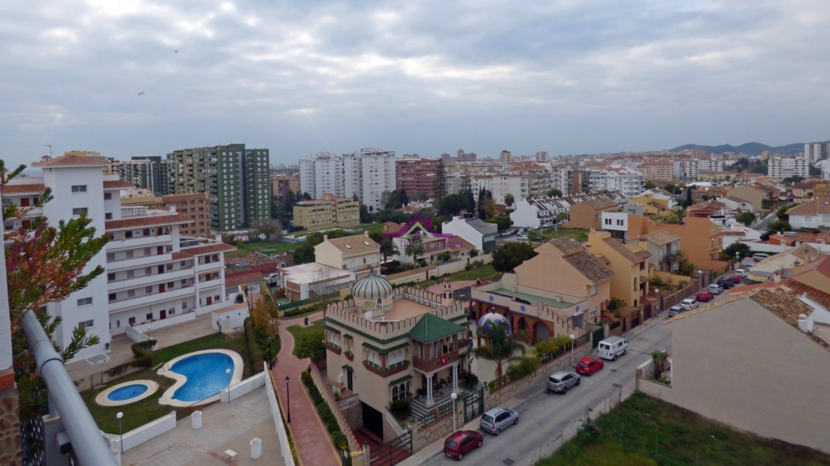 Penthouse, For sale, 2 Bathrooms, Listing ID 1088, Los Boliches, Spain,