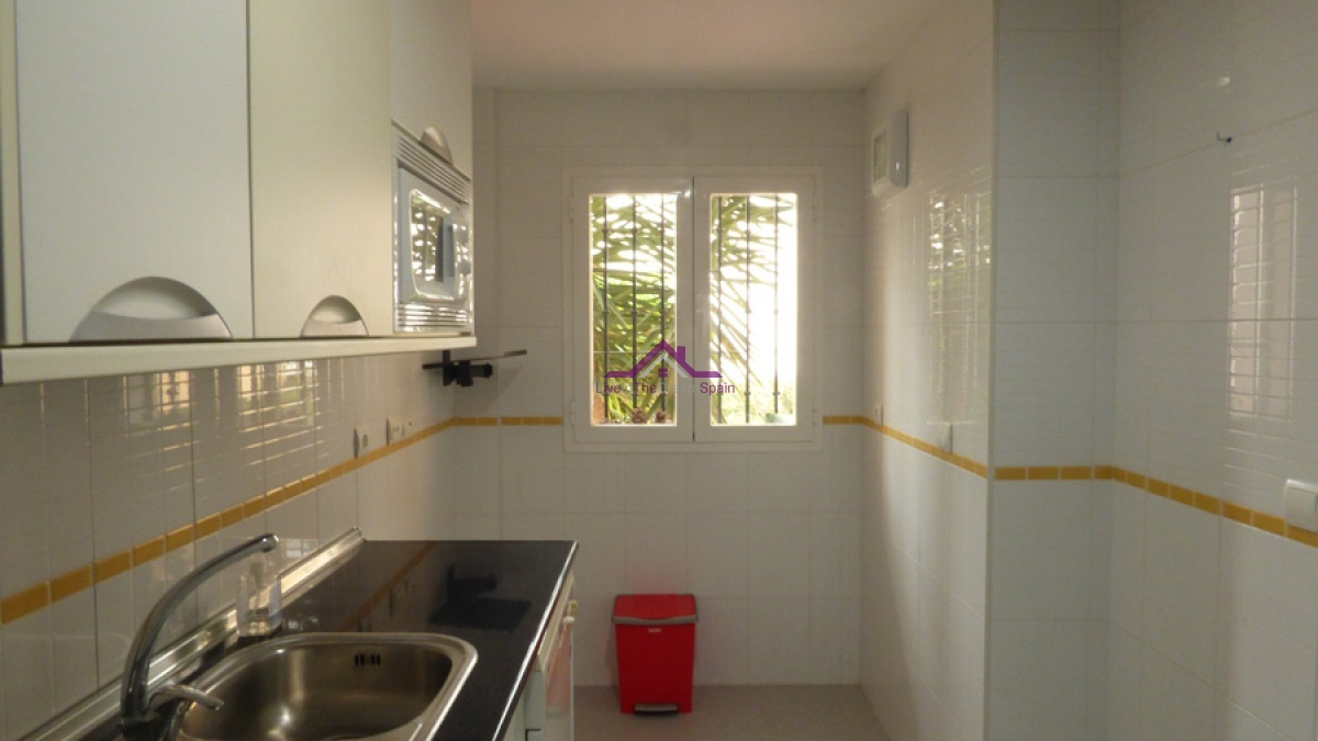 Alhaurin El Grande, Spain, 2 Bedrooms Bedrooms, ,2 BathroomsBathrooms,Townhouse,For Rent,1092