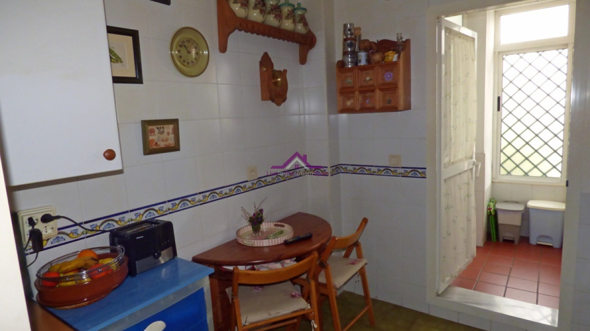 3 Bedrooms, Apartment, For sale, 2 Bathrooms, Listing ID 1095, Las Lagunas, Spain,